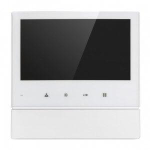 Видеодомофон Commax CDV-70H2 (white)