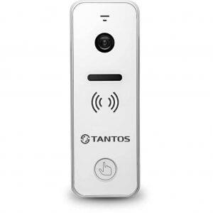 Tantos iPanel 2 (White)