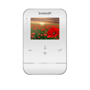 Інтерком IM-01 (white)