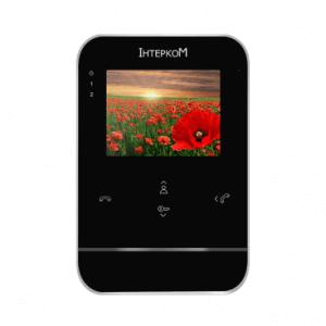 Інтерком IM-01 (black)
