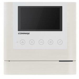 Commax CDV-43M (white)