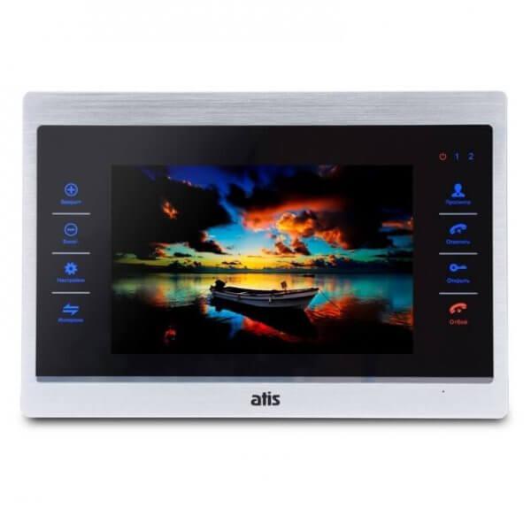 ATIS AD-740HD S-Black
