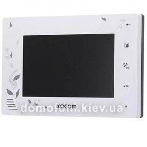 Kocom KCV-A374SD LE (white)