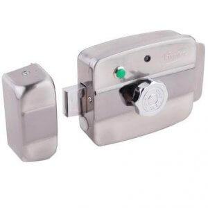 Fass Lock Rotor
