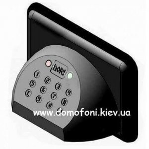 КД-04 (черный)