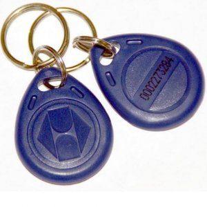 Ключ доступа proxi RFID