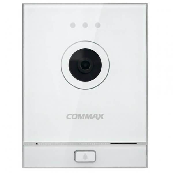 Панель вызова Commax DRC-41M white