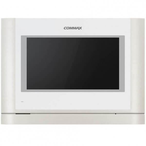 Видеодомофон Commax CDV-704MA  (AHD) white