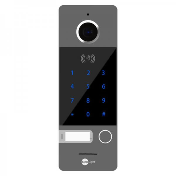 Панель вызова NeoLight OPTIMA ID KEY HD