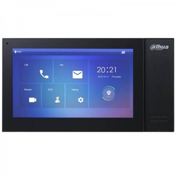 IP видеодомофон DHI-VTH2421FB