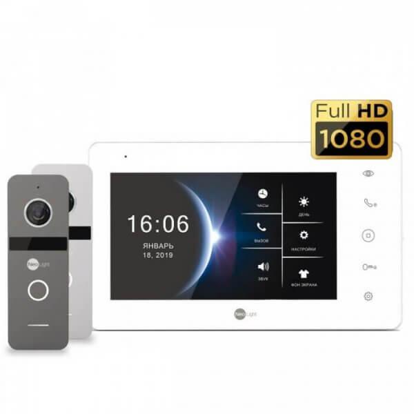 Комплект домофона NeoKit HD