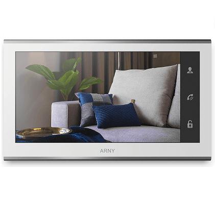 Видеодомофон AVD-730 (2Mpx) Wi-Fi
