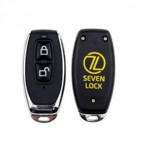 Радиобрелок seven lock sr-7714