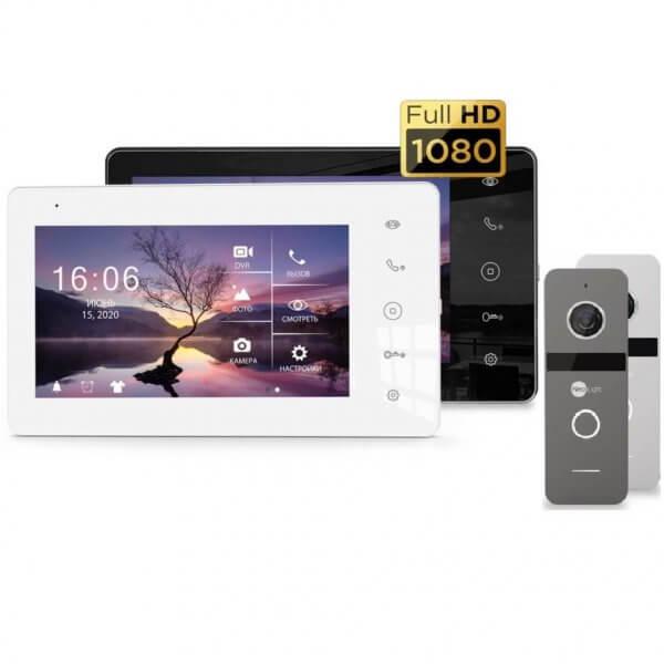 Комплект видеодомофона Neolight NeoKIT HD+